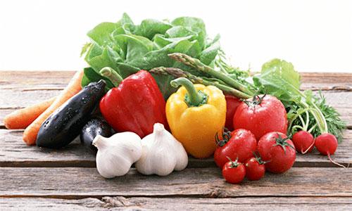 栄養機能性野菜